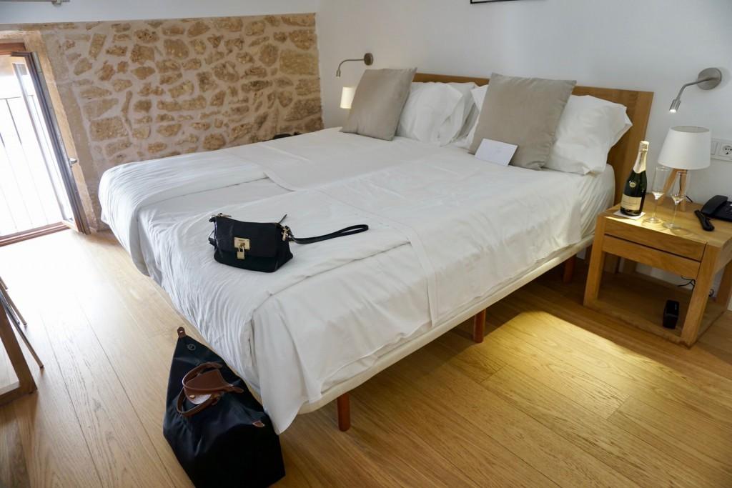 Room at Hotel Can Mostatxins